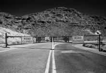 Road Close
